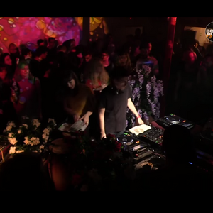 Carisma Boiler Room London Dj Set October 2014 (Cómeme Spotlight)