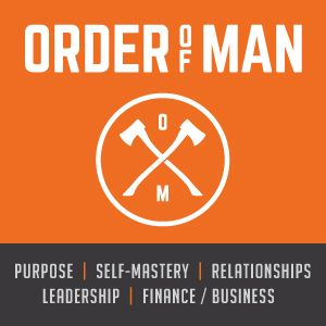 OoM 047: The Dating Playbook for Men with Andrew Ferebee