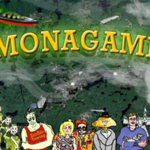 Monagami - Episode Two