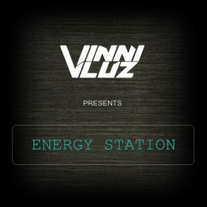 ENERGY STATION - 02 #VINNILUZ
