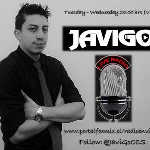 JaviGo LiveRadio (Episodio 37)