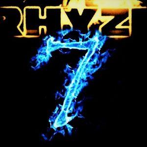 RhyZe UK: The ZeR0 Mixes   Vol.7 - EDC & Glastonbury TribZ Pt.1
