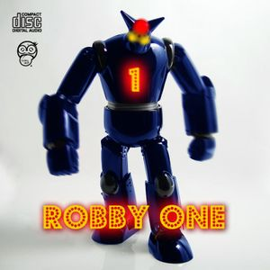 ROBBY ONE (Summer 20.08)