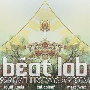 Beat Lab - Volume 7 - Royal Louis