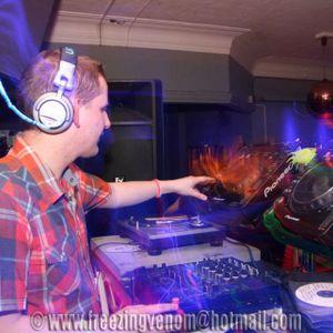 PED - Live @ Futurity, April 2012