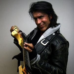 Noize In The Attic with George Lynch 4th March 2015
