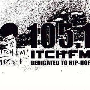 Diversion Tactics _ Live On Itch FM [Aug 19, 2006]