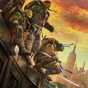 47: Teenage Mutant Ninja Turtles: Out of the Shadows