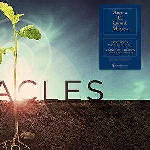 Principios Del Curso De Milagros