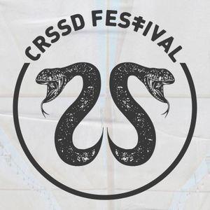 Kollektiv Turmstrasse @ CRSSD Fest - 03 March 2019
