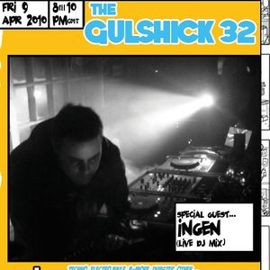 The Gulshick 32 with Ingen