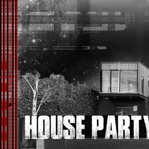 Logistix & Nikho - House Party Sessions 8/14/14