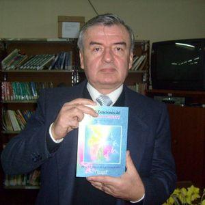 Charla con el Dr. Isidro Solórzano 7/04