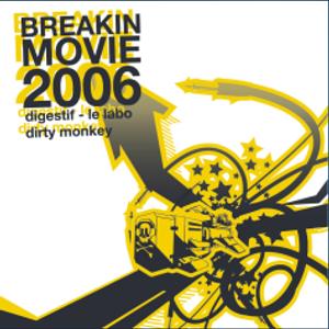 Breakin Movie (2006)