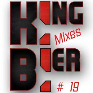 Electro Dutch House Banger Mix #19 [Jan 2013]