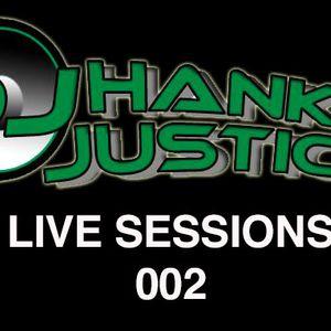 Live Sessions 002
