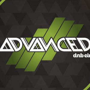 Advanced D&B Club Sampler vol.4 - Sr. Kramer