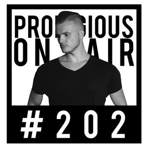 Luppi Clarke - Prodigious On-Air #202