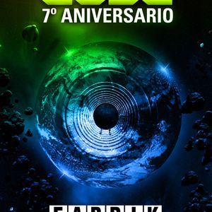 KONTRA (aka Ivan Devero vs Nuke) live @ CODE 7th Anniversary night [Fabrik Madrid // 13th Dec 2010]