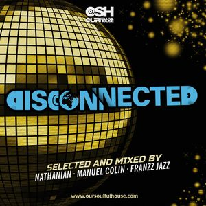 DiscConnected Volume 1 (mixed by nathanian, Manuel Colin & Franzz Jazz)