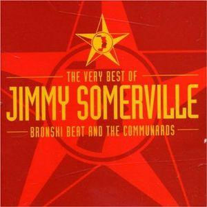 Jimmy Somerville.