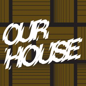 Our House - A Saturday Afternoon in Early January - (Levi + Get_0ne)