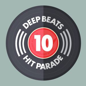 """Deep Beats Hit Parade - Episode 10 - Hosted by Richie Hartness and Massi """"Deeka"""" Alessandrini"""