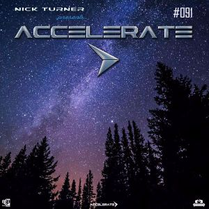 Nick Turner - ACCELERATE #091