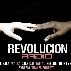 Revolucion Radio - Programa 2 - Discriminacion