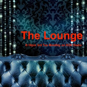 The Lounge with Liz Ridgway 19 September 2017