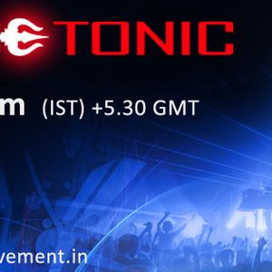 Trance Tonic Radio Show Hosted by Rahul B 19 Jan 2013