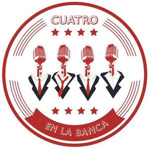 Cuatro en la banca 1 4 2015 en Radio labici