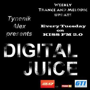 Tynenik Alex Pres.Digital Juice Episode 128