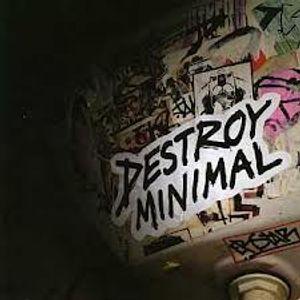 Acid b - Minimal techno house