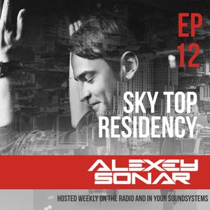 Alexey Sonar – SkyTop Residency 012