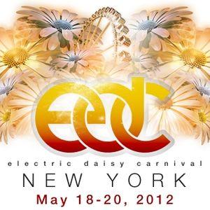 Afrojack - Live @ Electric Daisy Carnival New York (USA) 2012.05.20.