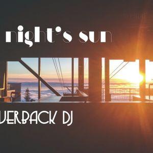 a night's sun silverback dj