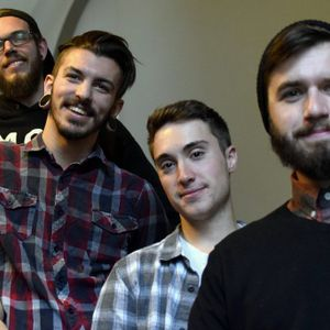 Red Legs refines its 'emo-influenced Gaslight Anthem' sound for new EP (Video, podcast)