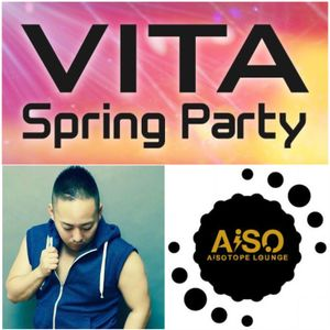 RACCOON DOGS Live@VITA After Party