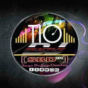 ♫ ✪ PARTY BNN {Bagian Nengok Nenen} HARD MIX 2K17 BY DJ Tio Reactiv