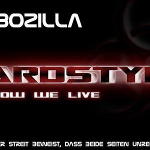 DJ Bozilla