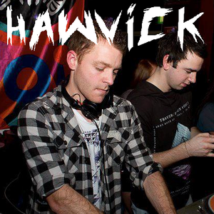 Calling All DJ's Competition Heat 2 - Hawvick Mix (Live on KissFM)