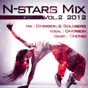N-stars Mix Vol.2  By Diverson&Soldberg