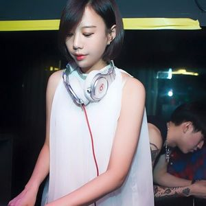 DJ LUNA hip hop mix