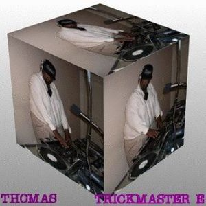 Dj Thomas Trickmaster E..Old Skool Vol #3 Chicago WBMX Hot Mix Tracks (Extended) Mix From The 90s.