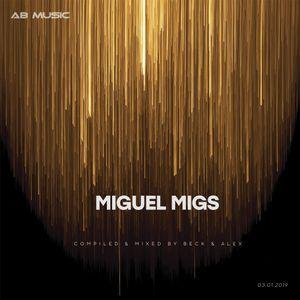 Miguel Migs - Beck Rakhman Mix
