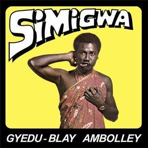 Africa! Psychedelic funk & afrobeat from Nigeria, Benin