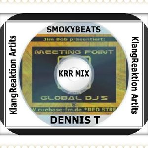 Smokybeats & Denis T @ MEETING POINT 4 GLOBAL DJs REC.