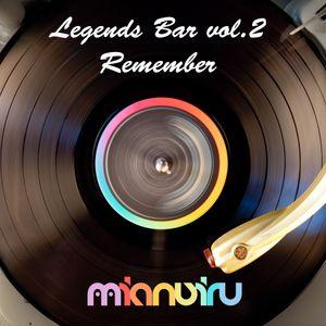 Mianviru - Legends Vol.2 Remember