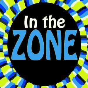 Finding the Zone - Audio